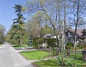 Photo of Gordon Woods neighbourhood