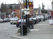 Photo of Streetsville neighbourhood
