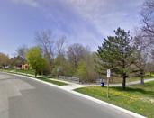 Photo of Thorn Lodge Dr - Sheridan Homelands neighbourhood